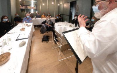 Workshop da Antonio Chiodi Latini